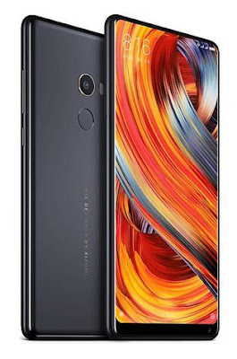 Xiaomi Mi Mix 2 Specifications - Inetversal