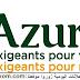 شركة أزورا تطلق حملة توظيف في عدة مناصب وبعدة مدن