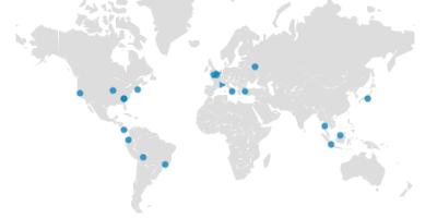 mappa stockimages