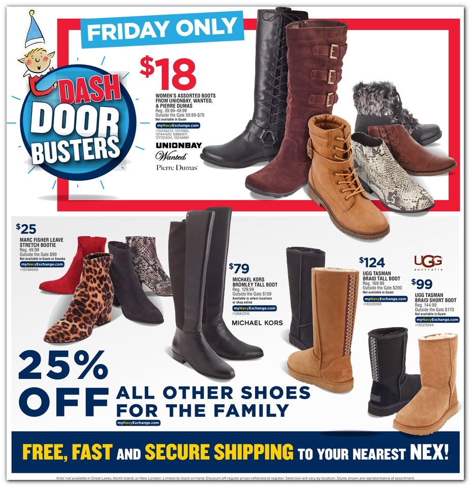 Navy Exchange Black Friday 2019 page 52