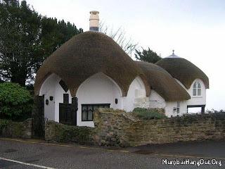 cabaña casa de descanso en europa