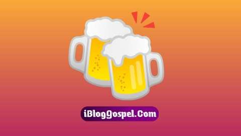 What Bible Says About Drinking Alcohol
