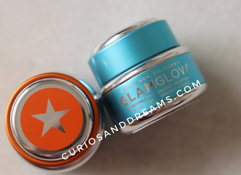 GlamGlow review, GlamGlow India, GlamGlow review india, All Glamglow masks, Best of Glamglow, Glamglow Supermud, Glamglow thirtsymud, Glamglow Flashmud