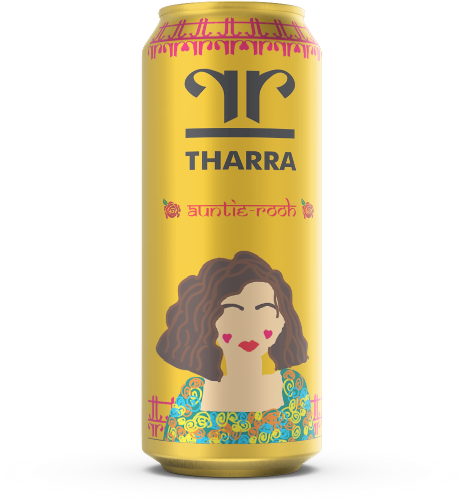 Tharra