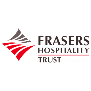 FRASERS HOSPITALITY TRUST (ACV.SI) @ SG investors.io