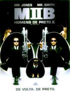 Assistir MIB Homens de Preto 2 Dublado Online