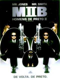 MIB Homens de Preto 2