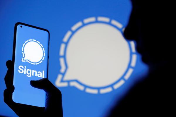 خبر سيء لتطبيق Signal المشفر من الصين