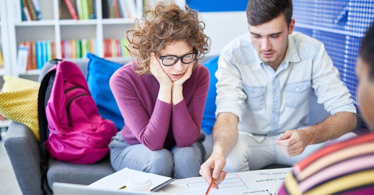 اختيار التخصص الدراسي