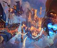 تنزيل لعبة الحرب قراصنة الغيمة