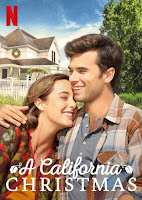 A California Christmas (2020) Netflix Full Movie Watch Online Movies Free Download