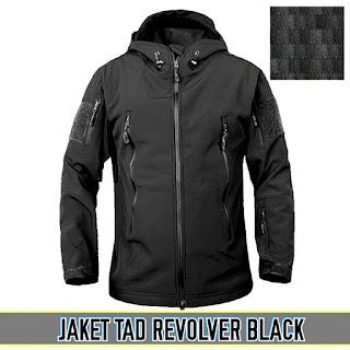 Jual Jaket Tactical Tad Revolver