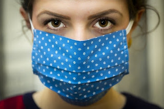 mascarillas antivirus