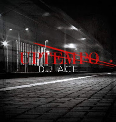 Dj Ace SA - Up Tempo (Afro house) 2019.
