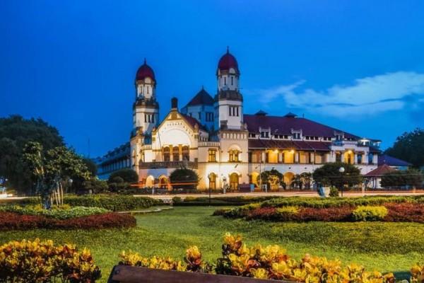 5 Rekomendasi Tempat Wisata di Semarang