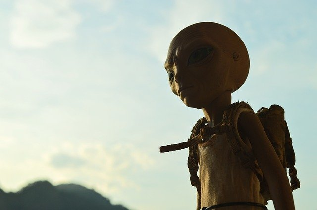 rahasymay praniyon ke saath ladaiya alien mystey