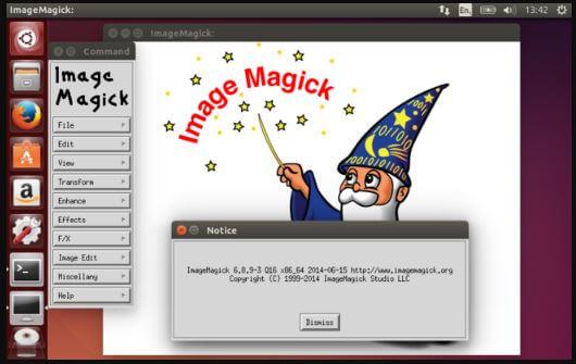 أداة, متخصصة, لتعديل, وإنشاء, الصور, النقطية, بجميع, أنواعها, ImageMagick