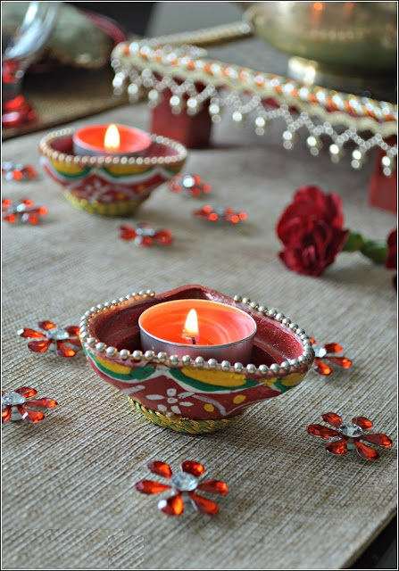 Diwali Decorations Diy