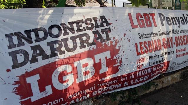 Hari Ini, Masyarakat Aceh Gelar Aksi Tolak LGBT dan Dukung Kapolres Untung