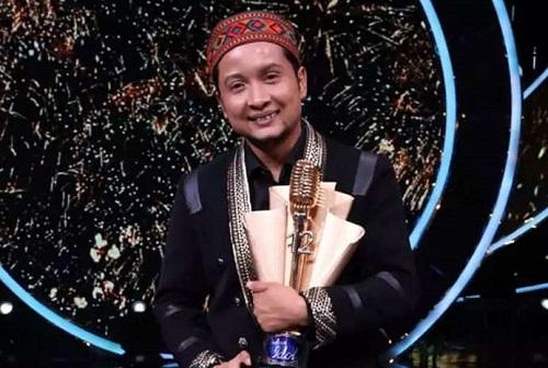 पवनदीप राजन बने Indian Idol Season 12 Winner