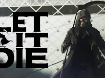 Let It Die cuenta ya con mas de un millón de descargas