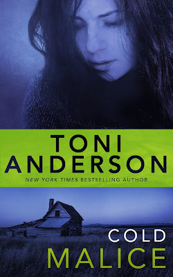 Bea Reviews Cold Malice by Toni Anderson