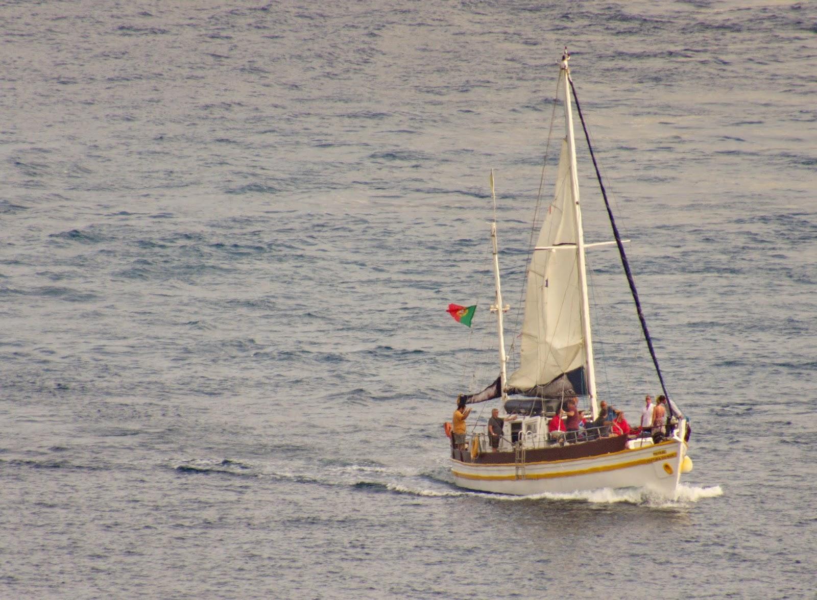 o Ventura do Mar