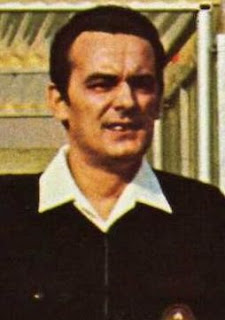 Sergio Gonella was the first Italian to referee a World Cup final