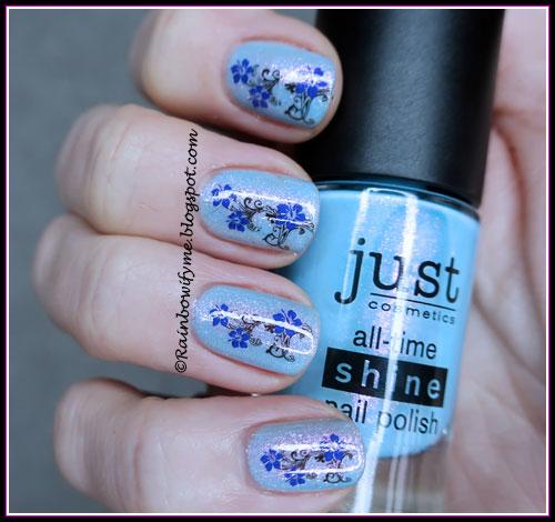 Just Cosmetics : Up