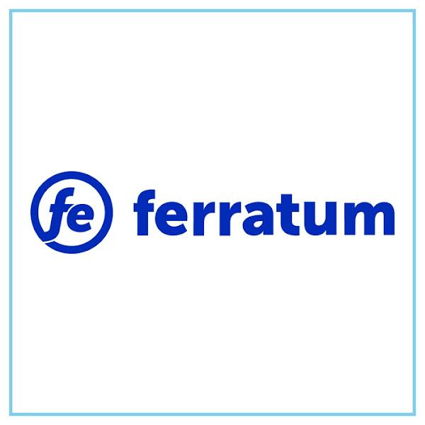 Ferratum Logo - Free Download File Vector CDR AI EPS PDF PNG SVG
