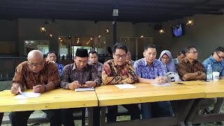 FKPPC Tagih Janji Pemkab Dan DPRD Kabupaten Cirebon Serius Bahas Soal Pertek BPN