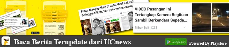 Download Aplikasi UCnews