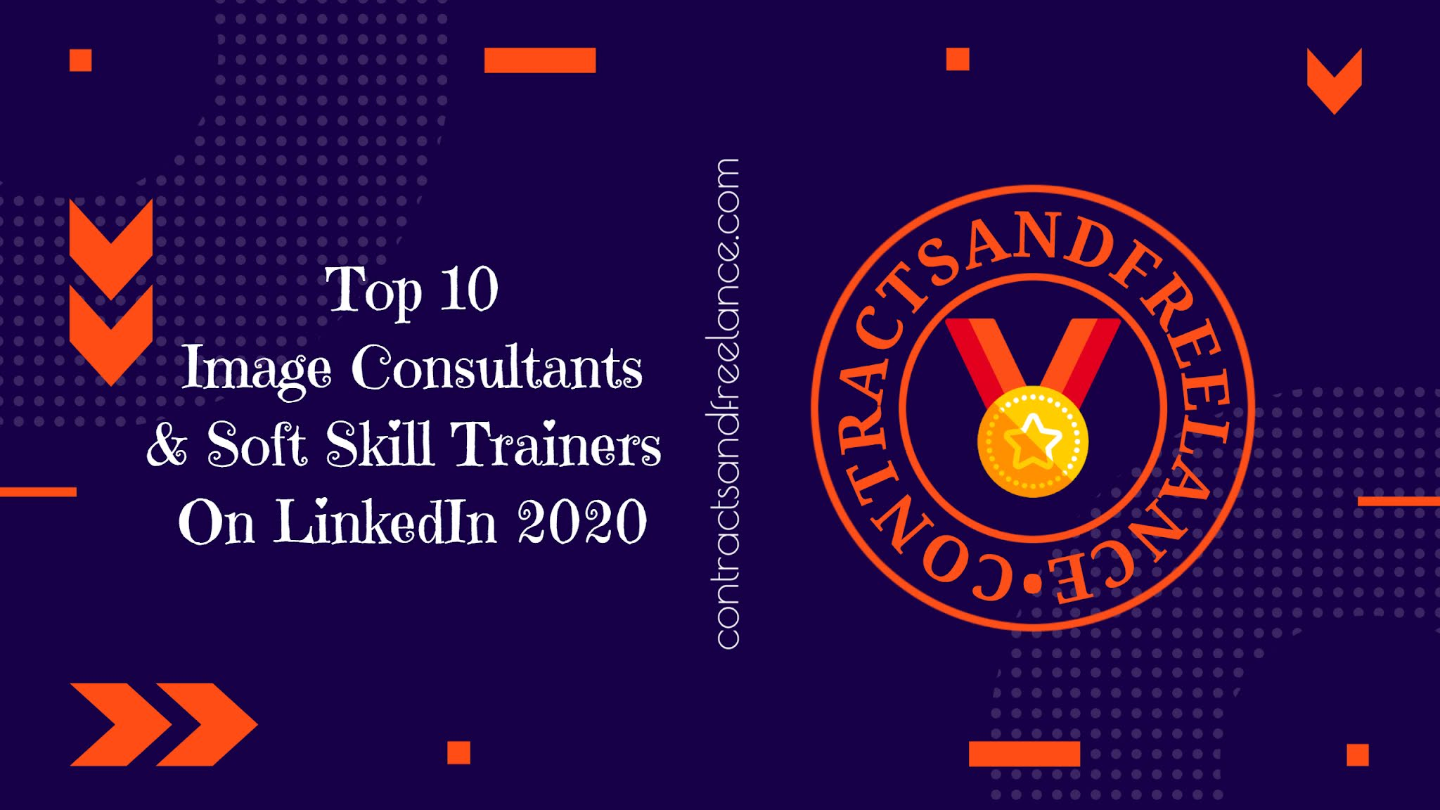 Top 10 Image Consultants, Soft Skill Trainers, Image Management, Personal Branding, Best Image Consultants and Soft Skill Trainers