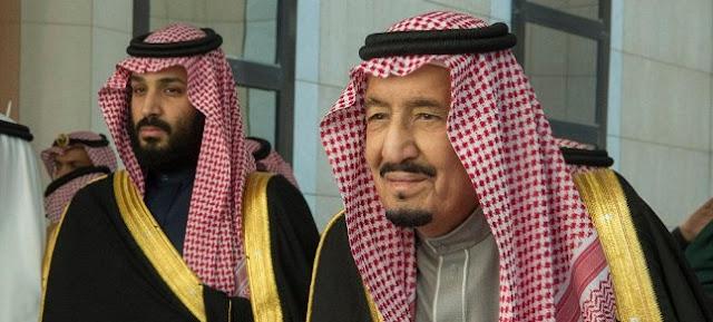 الملك سلمان بن عبد العزيز حاكم المملكة العربية السعودية