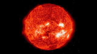 Human being in sun