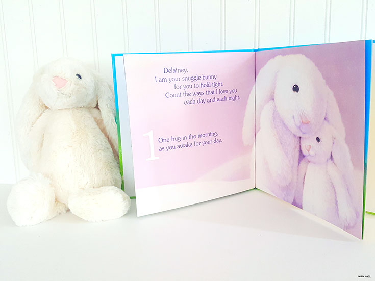 Find the perfect gift for a little one from I See Me! They offer some of the cutest personalized items including books made just for your little one! #ISeeMeBooks