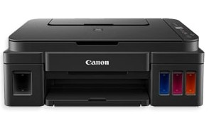 Canon PIXMA G2510 Scarica Driver per Windows, Mac e Linux