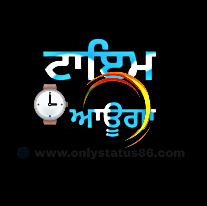 Attitude Punjabi Whatsapp Status Video