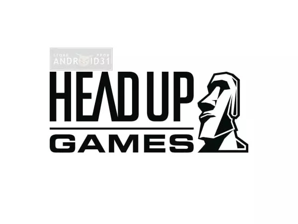 Head Up Games Publisher