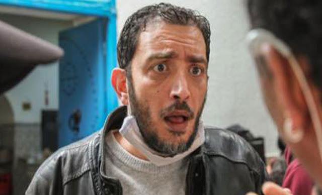 الافراج عن ياسين العياري Yassine Ayari libéré
