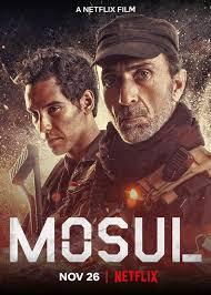 Mosul - Türkcə