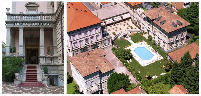 Grand Hotel Liberty Lago di Garda