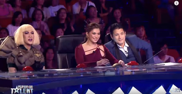 Junior FMD Extreme Once Again Wows The Judges Of Pilipinas Got Talent