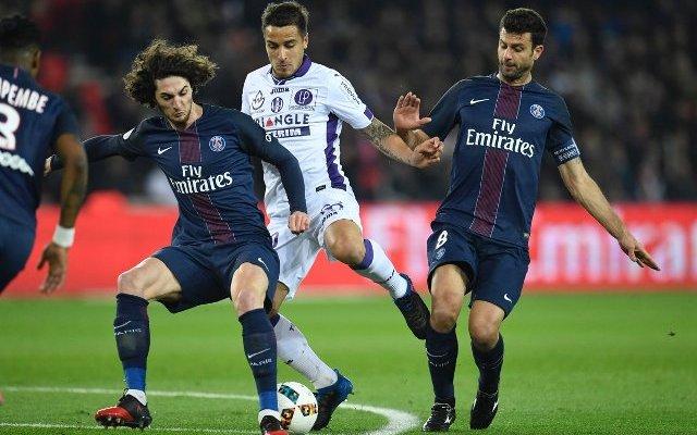 Prediksi Paris Saint Germain vs Toulouse