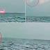 Pescadores registram OVNIs e luzes estranhas no oceano