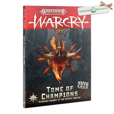 Tome of Champions 2020