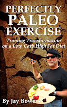 Perfectly Paleo Exercise- click book cover to order!