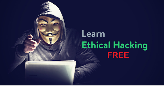 5 Free Ethical Hacking couress for Beginners to Join in 2021