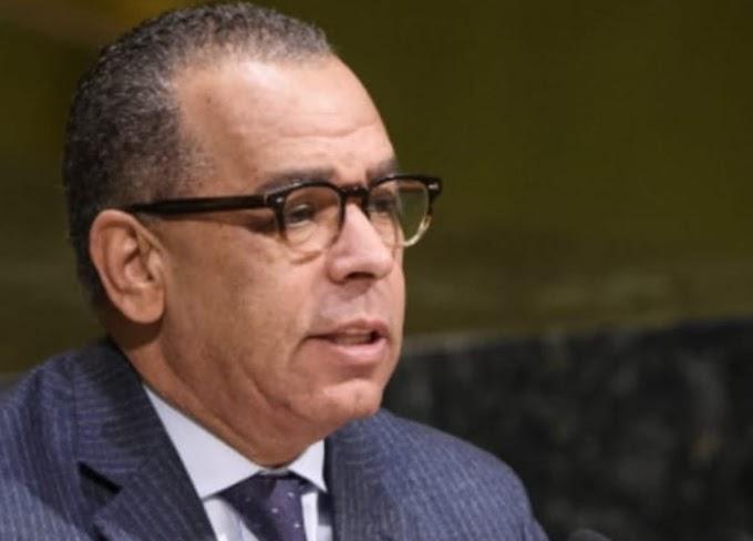 Presidente seccional del PLD acusa al PRM,  INDEX y consulado de montar piquete en Nueva York contra Abel Martínez
