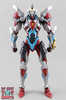 Figma Gridman (Primal Fighter) 03